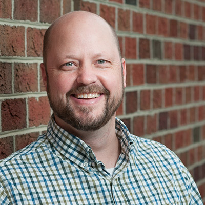 Since coming on staff at Faith in 2011, Ryan, his wife Amanda and their children William, Jack, Gracie, and Trevor, originally from Louisiana, have grown to love the people of this church. His hope for Faith is that we would be a people who walk humbly with our God, submitting ourselves to His Word, encouraging one another to be daily transformed into the image of Christ, and giving ourselves away for the gospel.