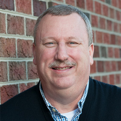 Husband to Danica and father to Zack, Kaitlynn and Shelby. Aubrey joined Faith Baptist Church in 1995. In 2003, Aubrey became the Recreation Director. He later became the Community Outreach Pastor and now serves as the Children's Pastor. His desire is to see children and their families know the saving grace of Jesus Christ, and grow in their faith into adulthood — making a commitment to be on mission making disciples.