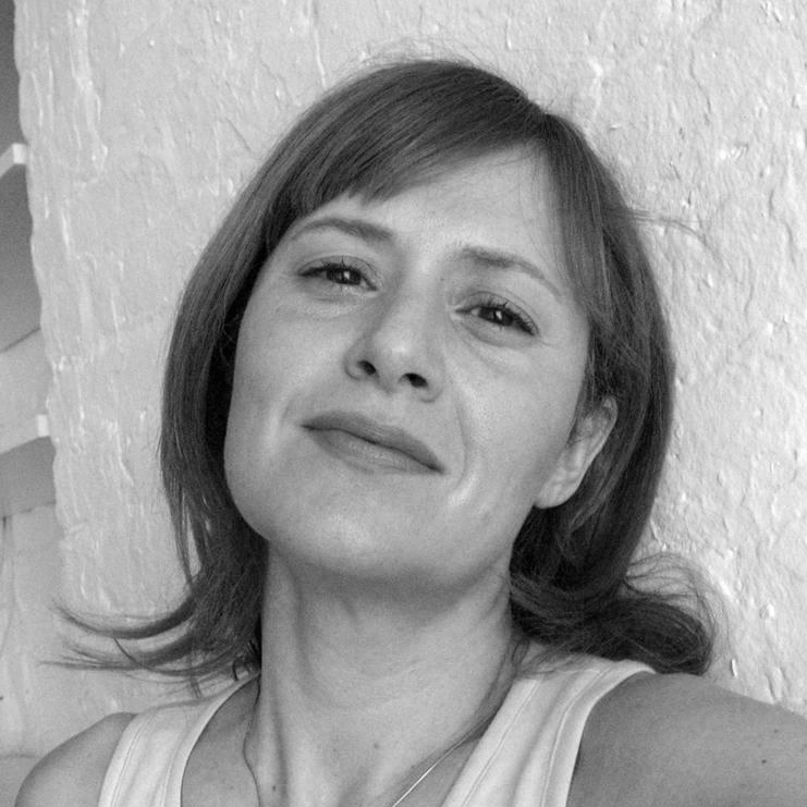 Maria Aiolova -
