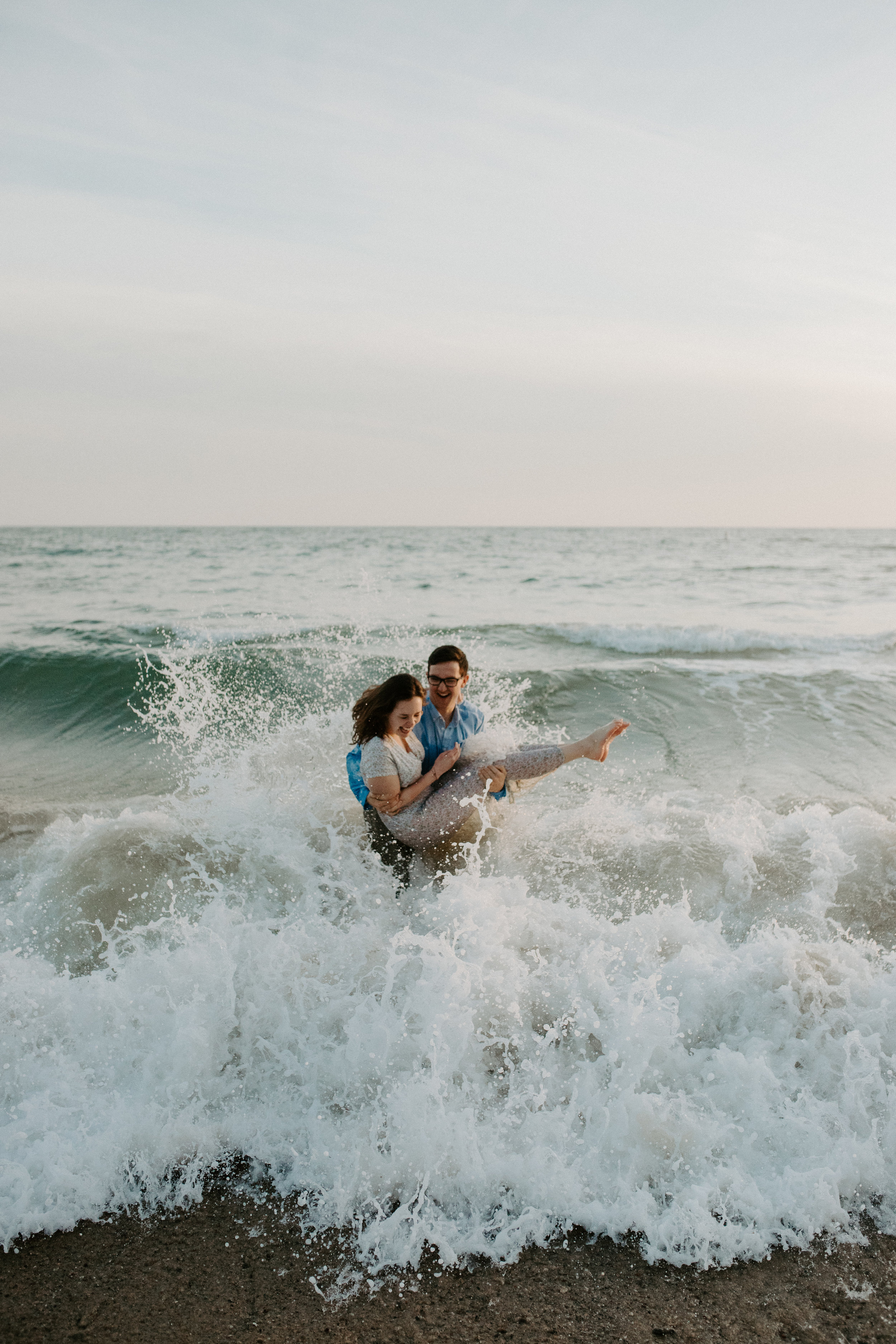 Beach Engagement Session Orange County.jpg