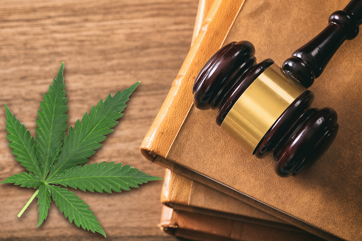 May 6, 2019 - Pot Legalization: Will it Help or Hinder Life?(Rev. Victor Nelson)