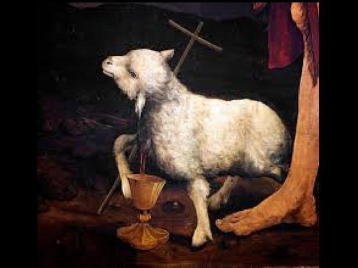 April 18, 2019 - New Through Christ!(Rev. Steven Williamson-Link)