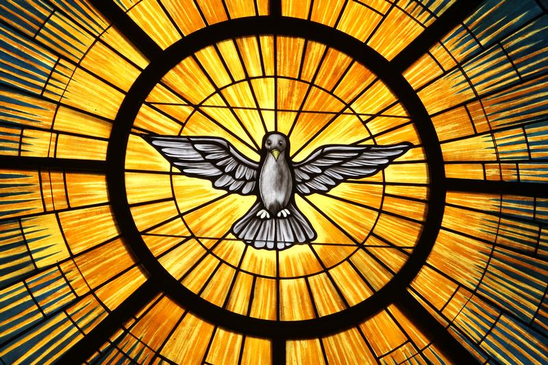 June 9, 2019 - Pentecost Sunday : From Confusion to Clarity and Comfort(Rev. Victor Nelson)