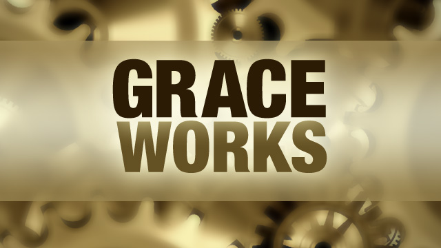 June 30, 2019 - Called by Grace(Rev. Victor Nelson)