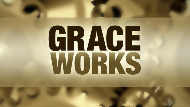 July 28, 2019 - Grace Does Not Weary(Rev. Steven Williamson-Link)