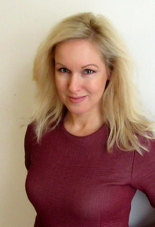 Andorka Hanna - felügyelő