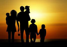 Téma: A család - gyülekezeti délután Grácban