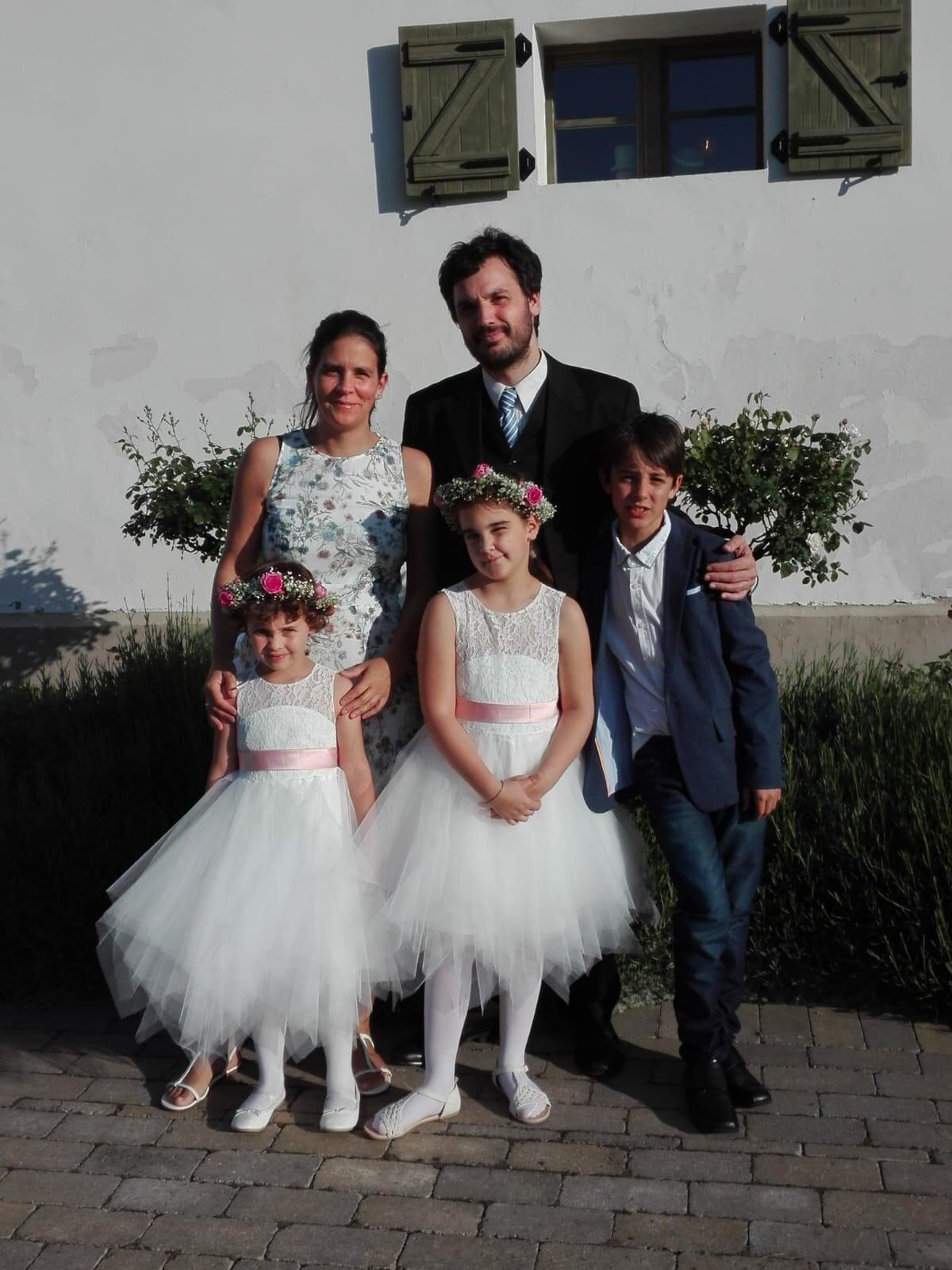 Kemény család