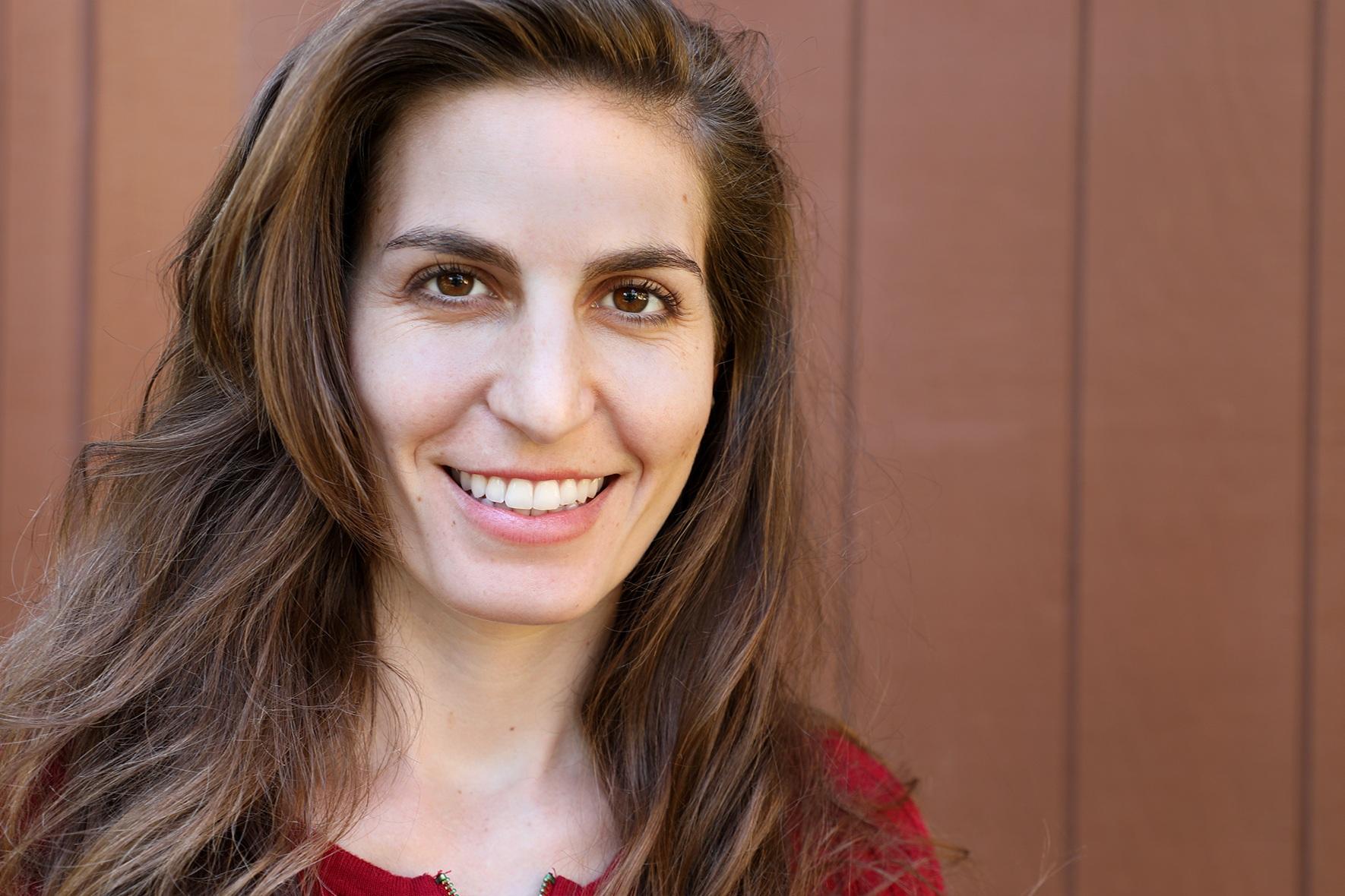 Kate Remsen - Producer, Editor