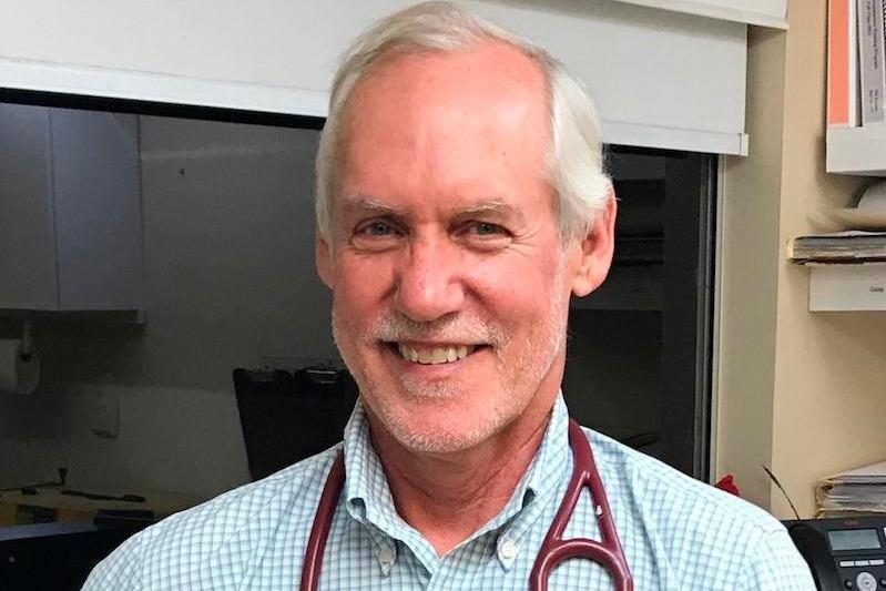 Dr. T. Winston Vickers - Director, Lead Wildlife Veterinarian