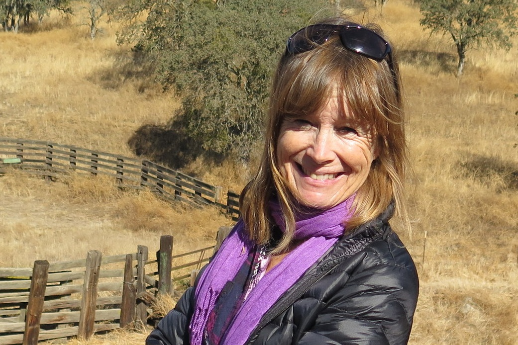 trish smith - IntervieweeEcologist - The Nature Conservancy