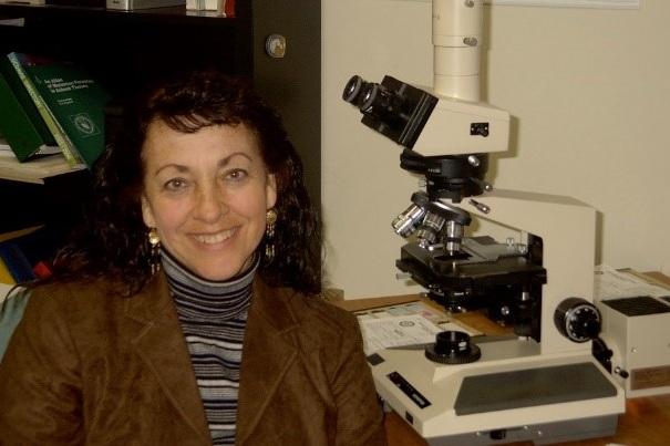Leslie w. woods - IntervieweeVeterinary Pathologist - CA Animal Health & Food Safety Lab, UC Davis