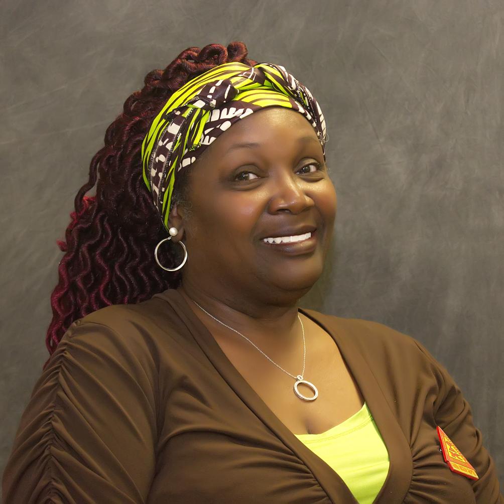 Yelena Revere, EdD   President   yrevere@empower-u-miami.org