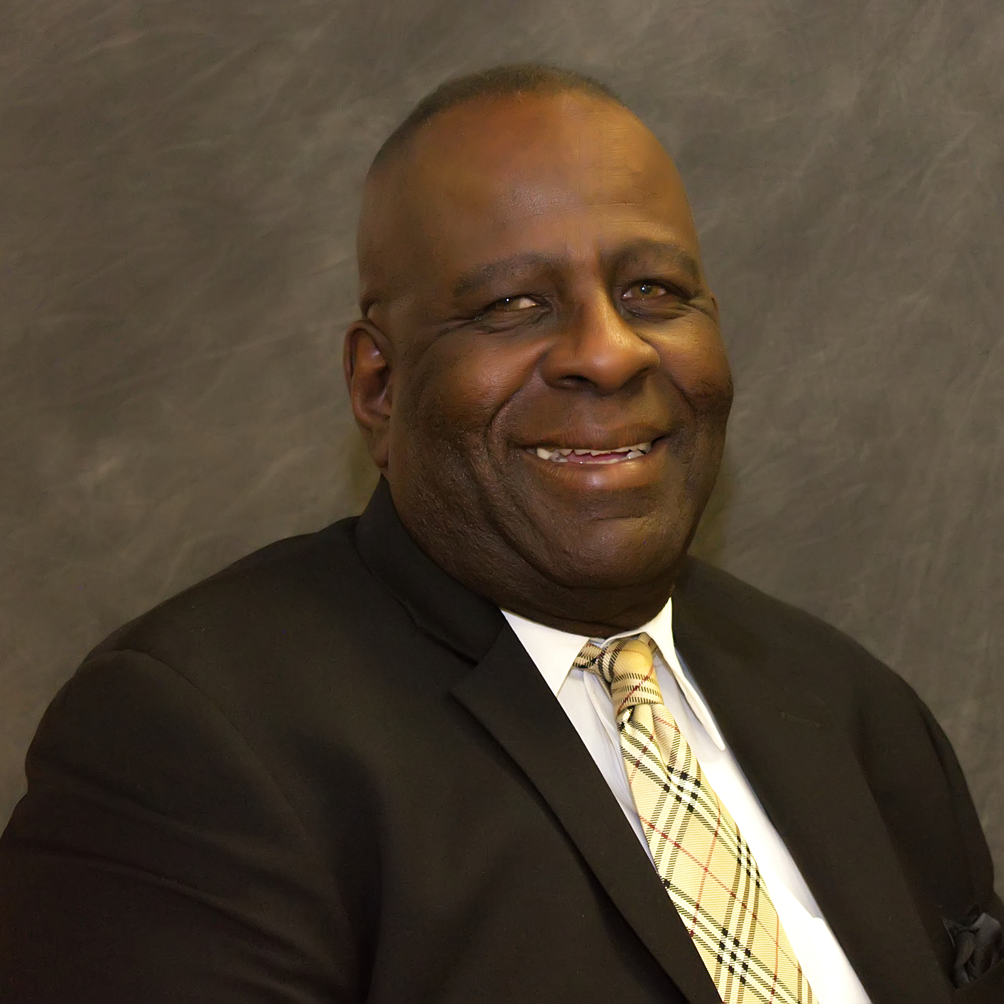 Fred Mims, MSW  President Elect