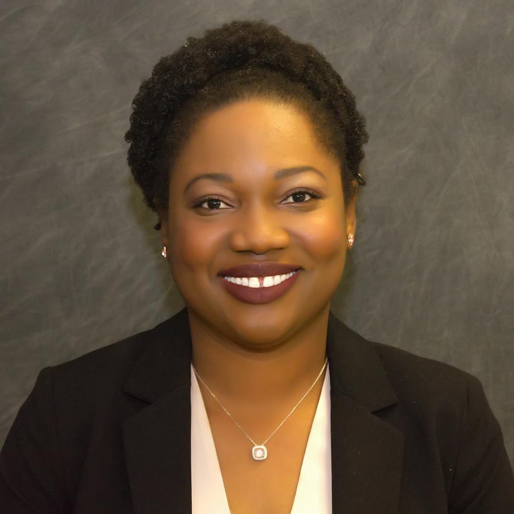 Phara Benoit  Chief Operating Officer