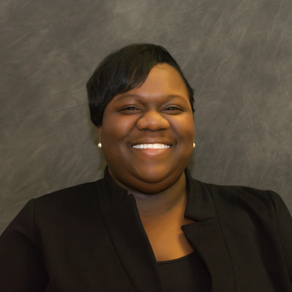 Terri-Ann Bethune  HR and Compliance Officer