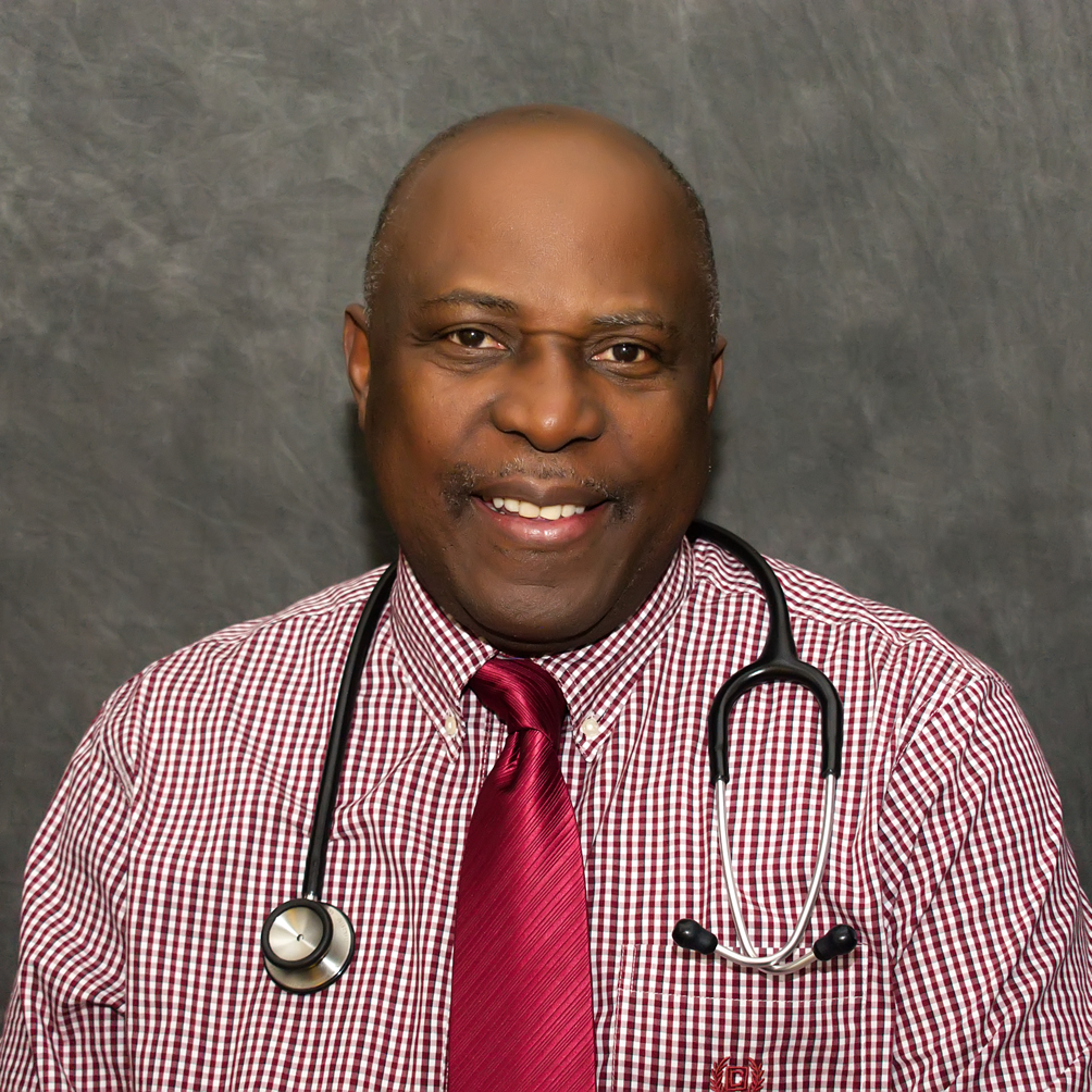 Henry Julme, MD  Primary Care Physician
