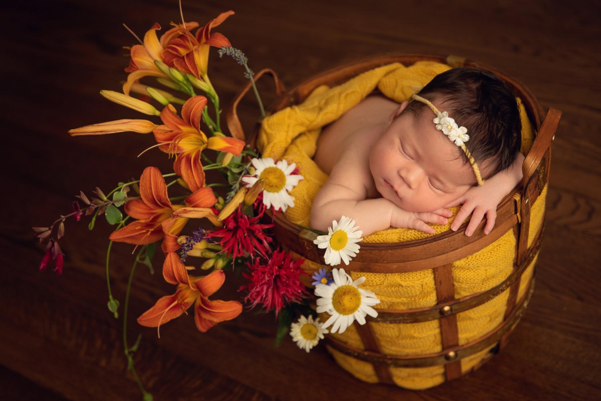 Baby #400 - 10 years, 400 newborns later