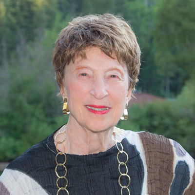 Copy of Kay Bucksbaum