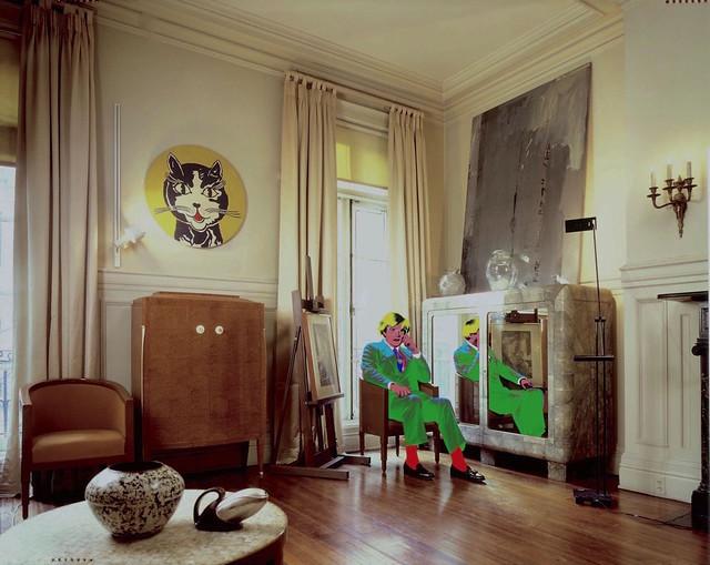 David Gamble, Hilton Asmus Contemporary