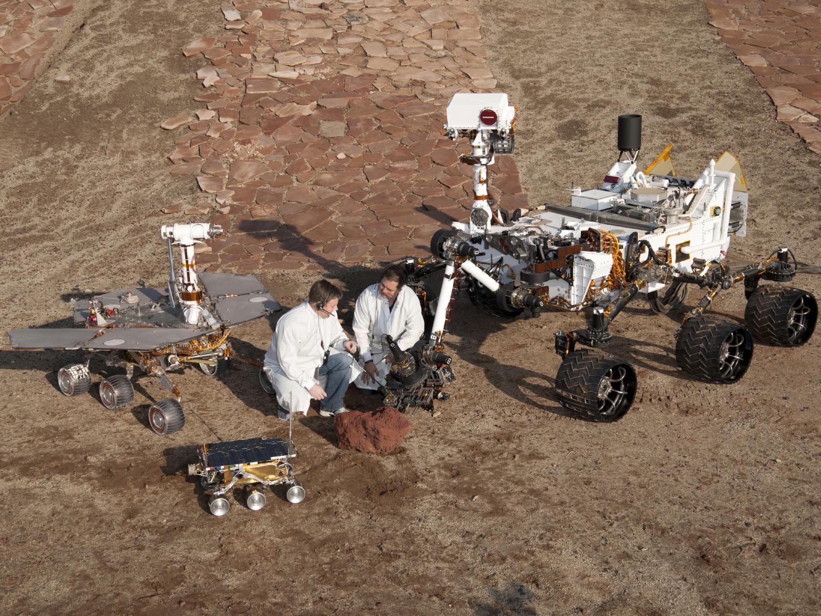 Mars_Rovers