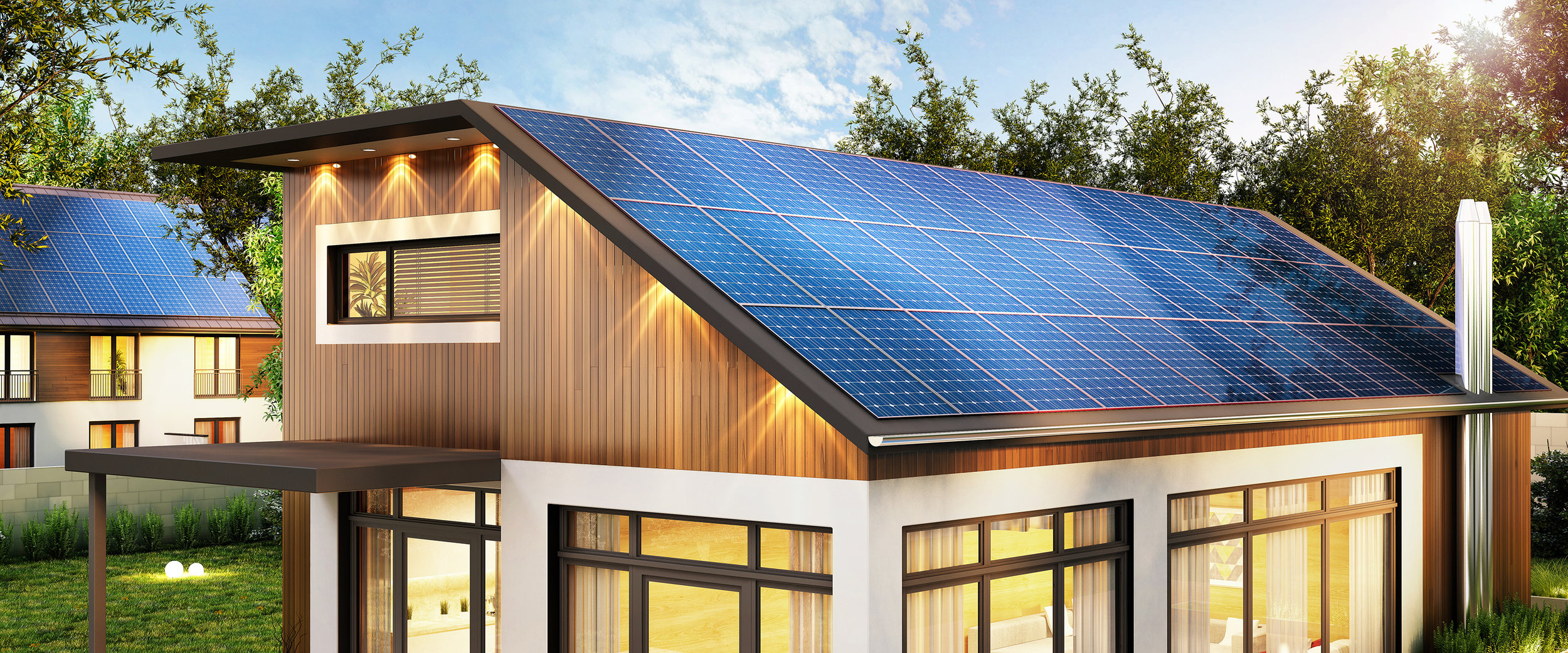 Go Solar with Envirosolar Power