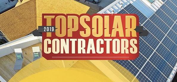 Envirosolar Ranks at Top of 2019 Solar Contractors