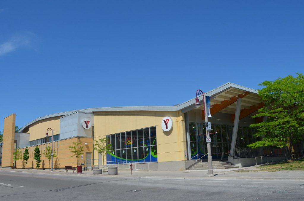 Durham YMCA