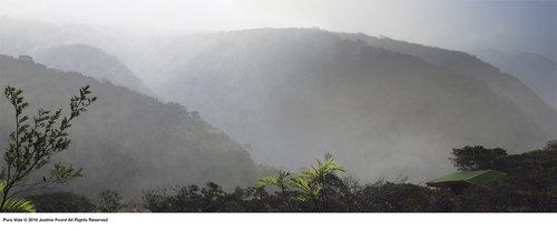 Monteverde to Tamarindo