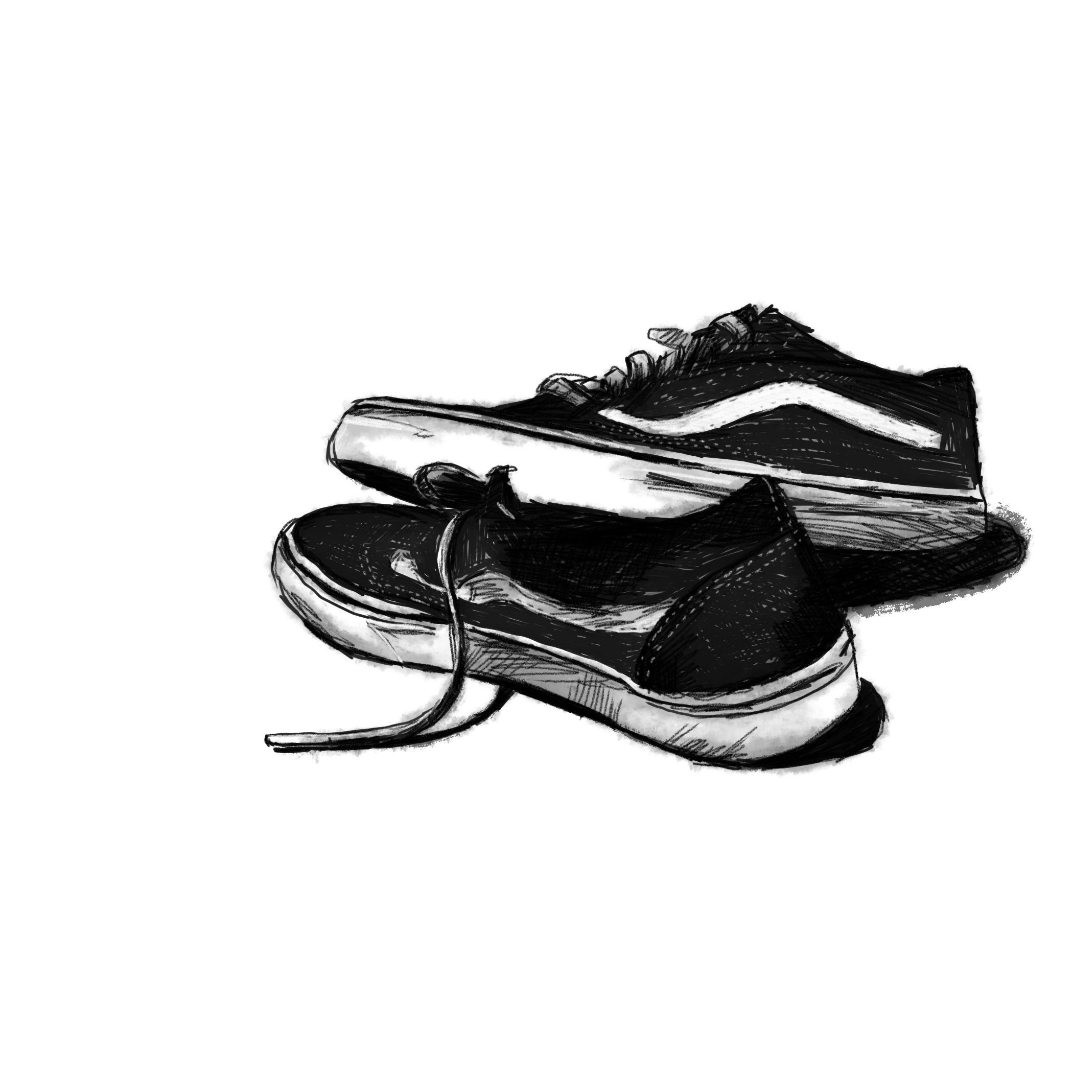 Rhapsody in Shoe -