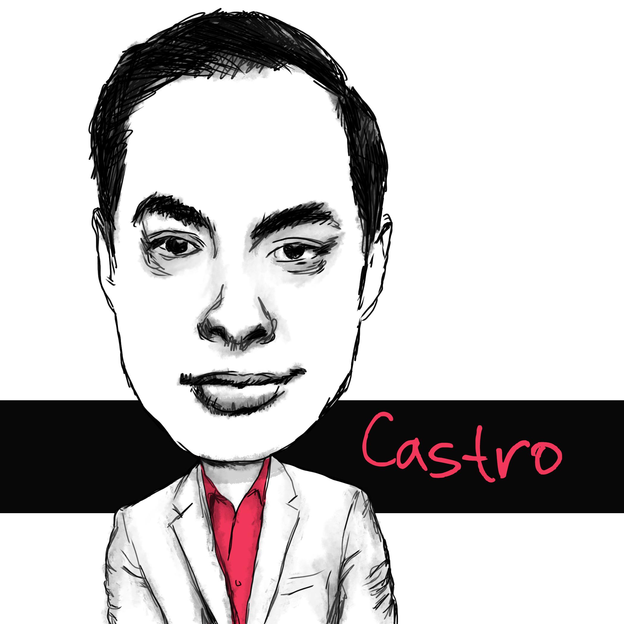 Julián Castro - Julián For The Future - https://www.julianforthefuture.com