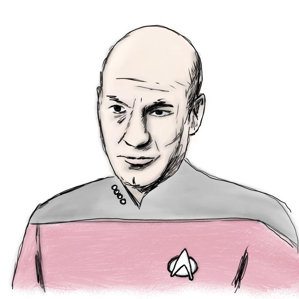 Captain -