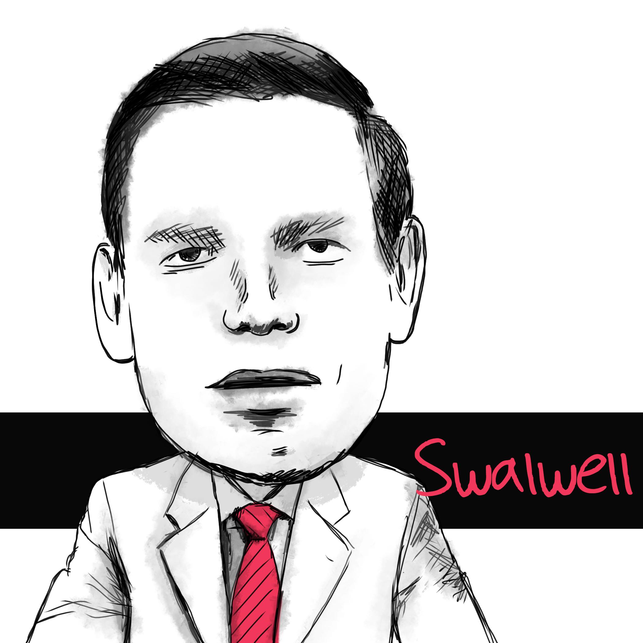 Eric Swalwell - Eric Swalwell For President - https://ericswalwell.com
