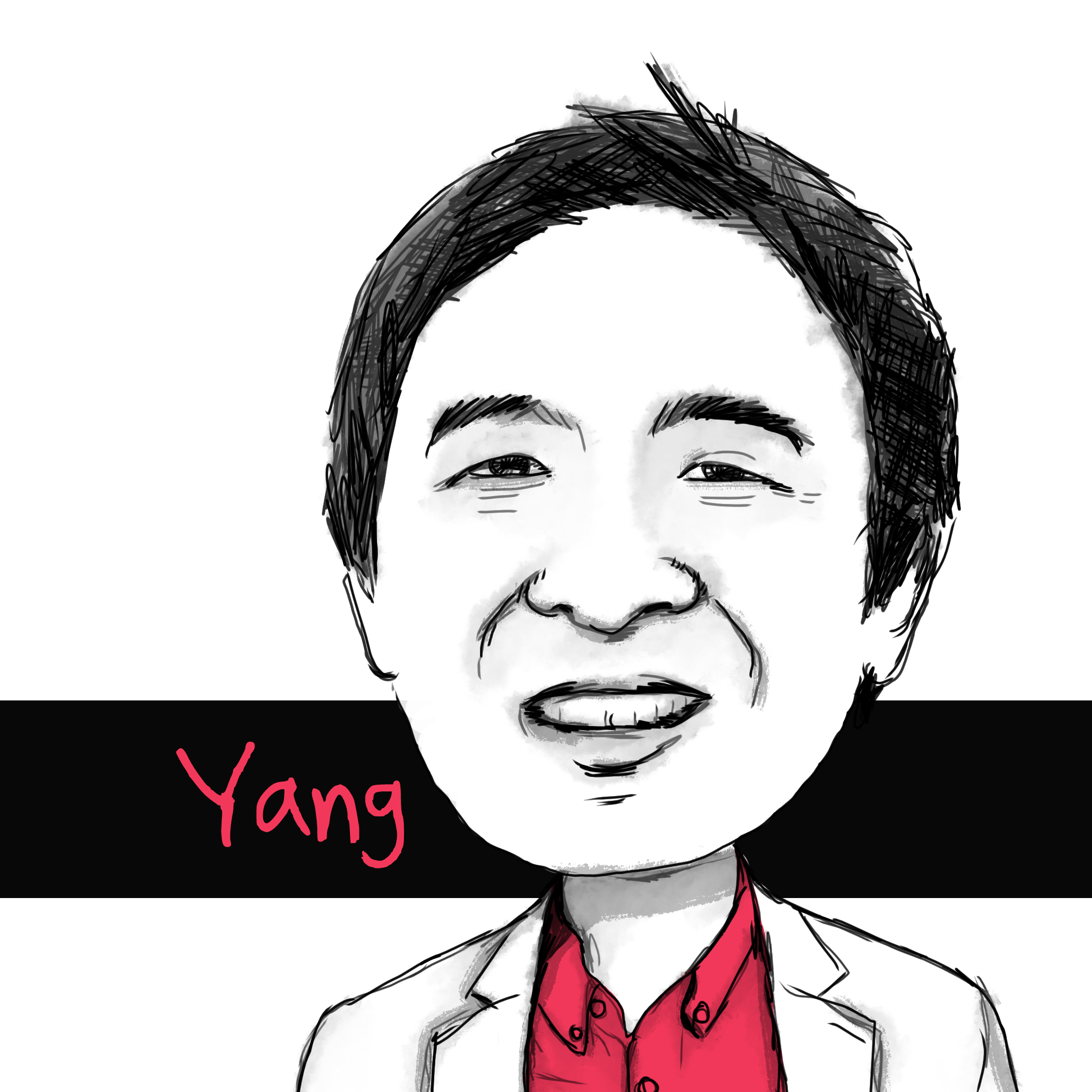 Andrew Yang - Humanity First - https://www.yang2020.com