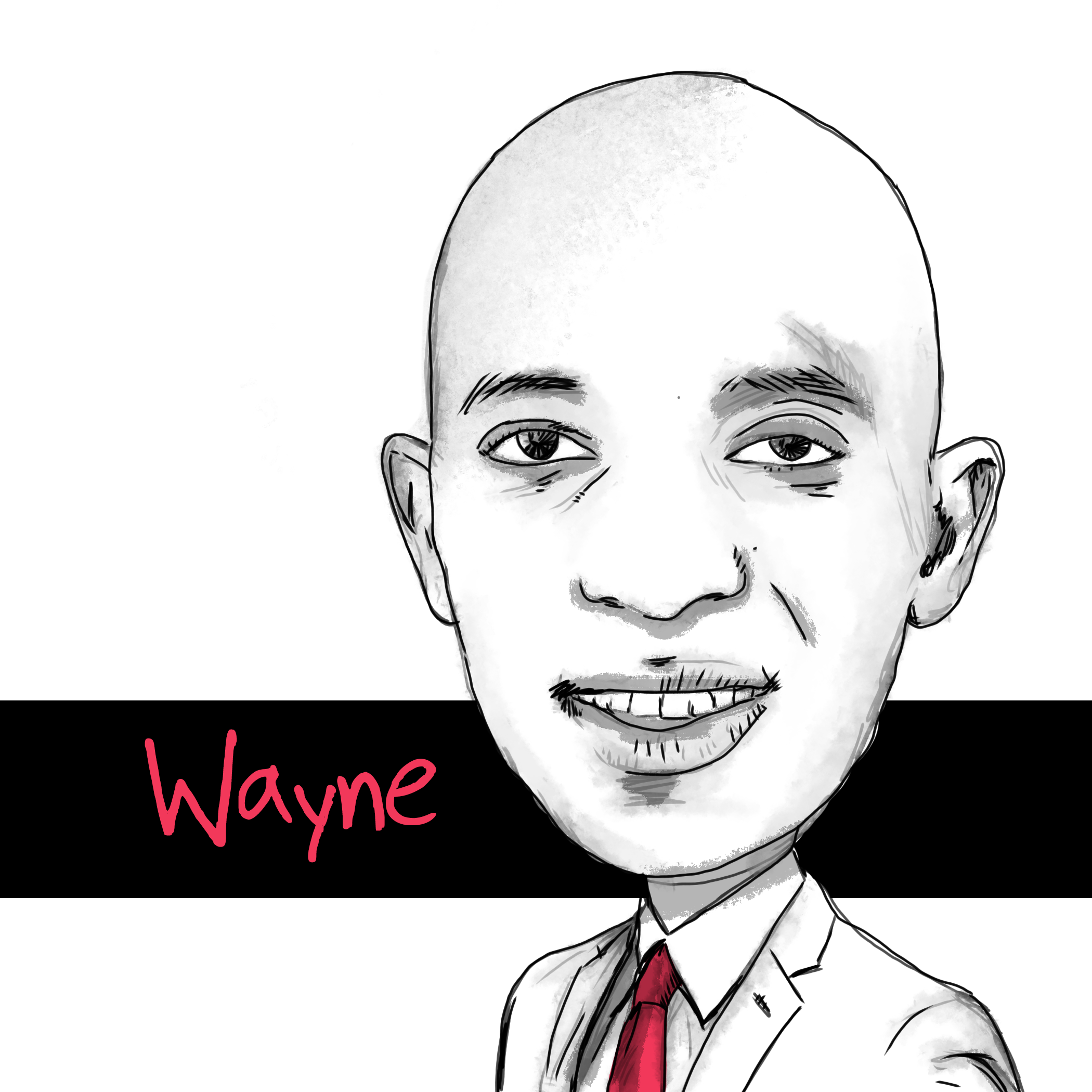 Wayne Messam - Change Can't Wait - https://wayneforamerica.com