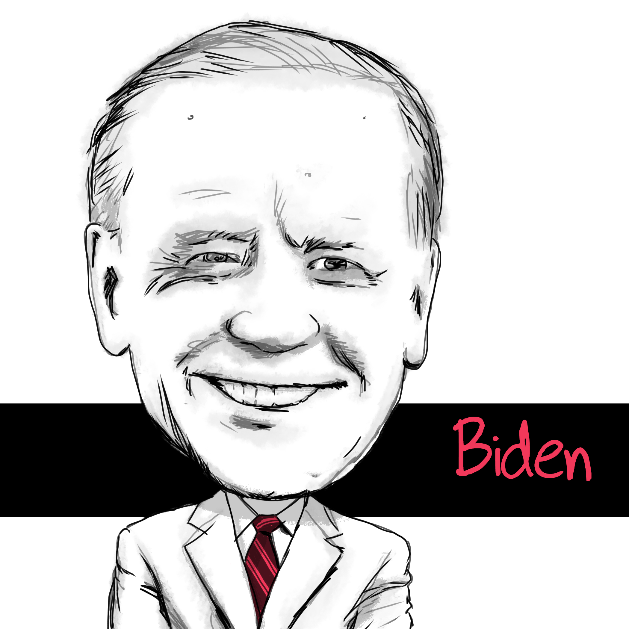 Joe Biden - Biden For President - https://joebiden.com