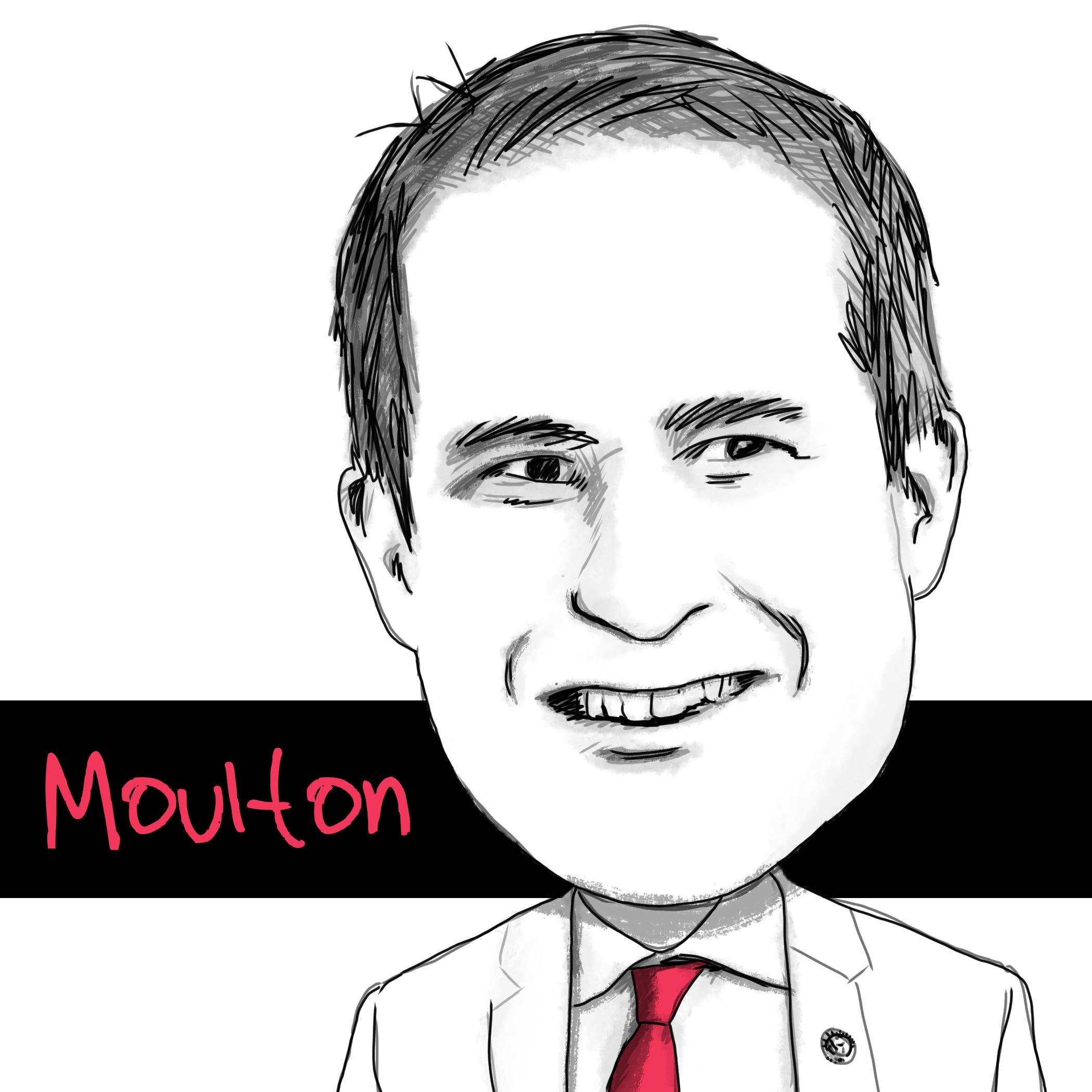 Seth Moulton - https://sethmoulton.com