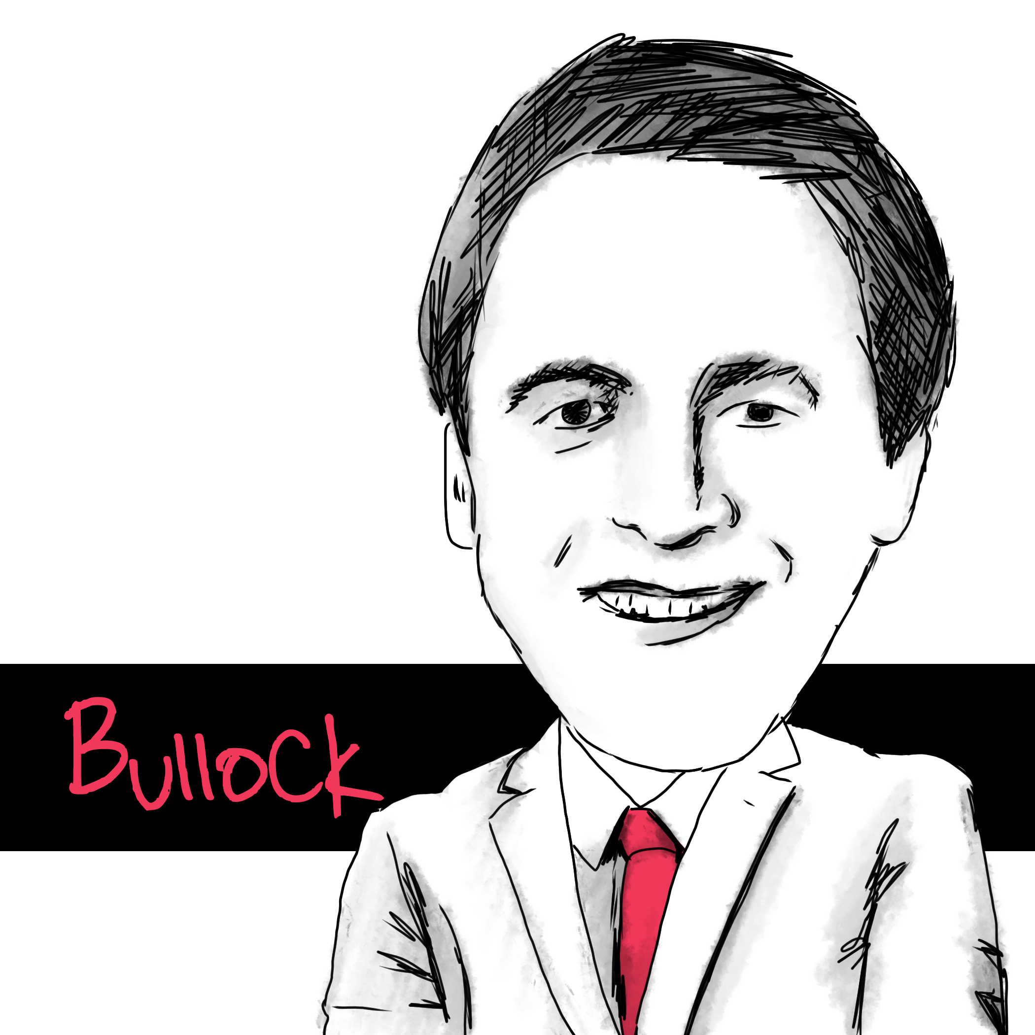 Steve Bullock - A Fair Shot For Everyone - https://stevebullock.com