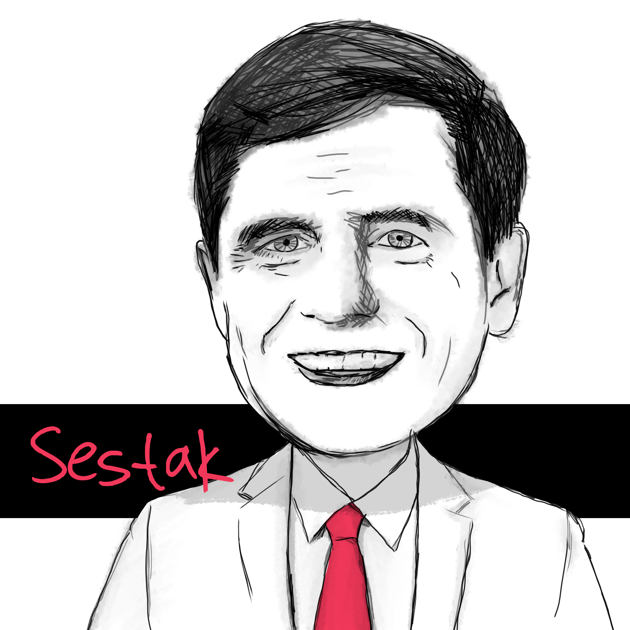 Joe Sestak - Accountability to America https://www.joesestak.com