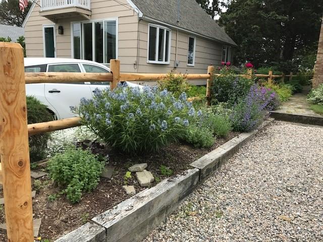 Plant Rehabilitation Project - Before