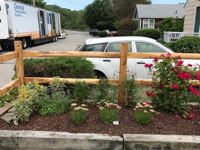 Plant Rehabilitation Project - After