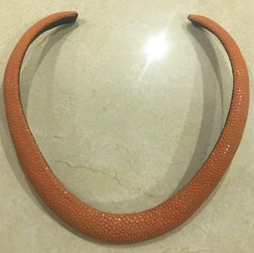 Stingray Necklace 229.00