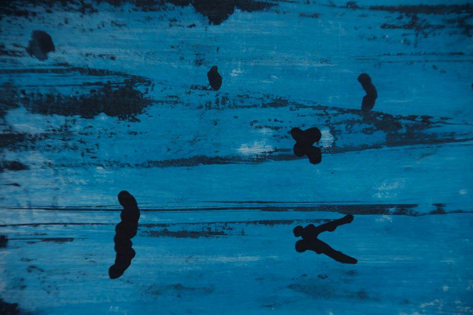 Painting:  Sonja Rosing