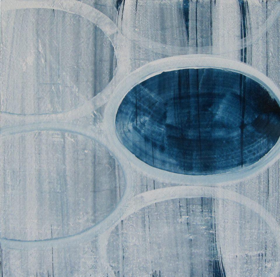 Painting:  Sonja Ro  sing