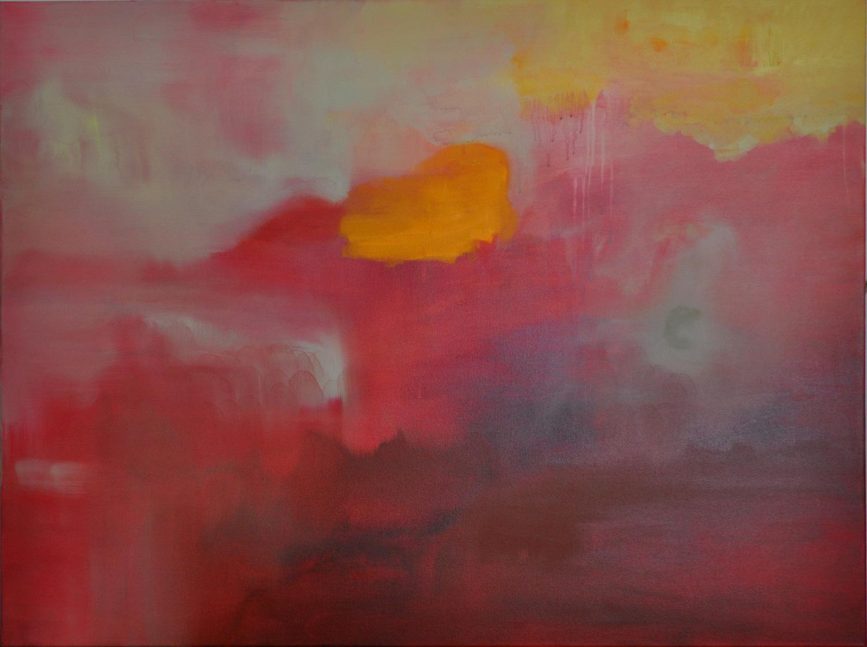 Painting:  Ananda Kesler