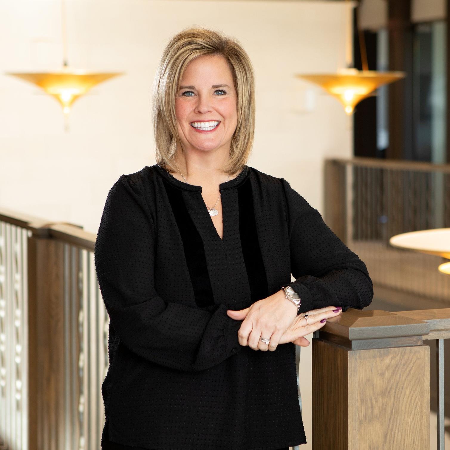 Jenn Rosati Senior Vice President Operations