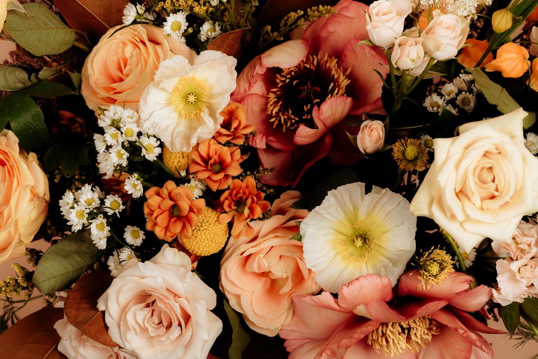 Poppy Garden -