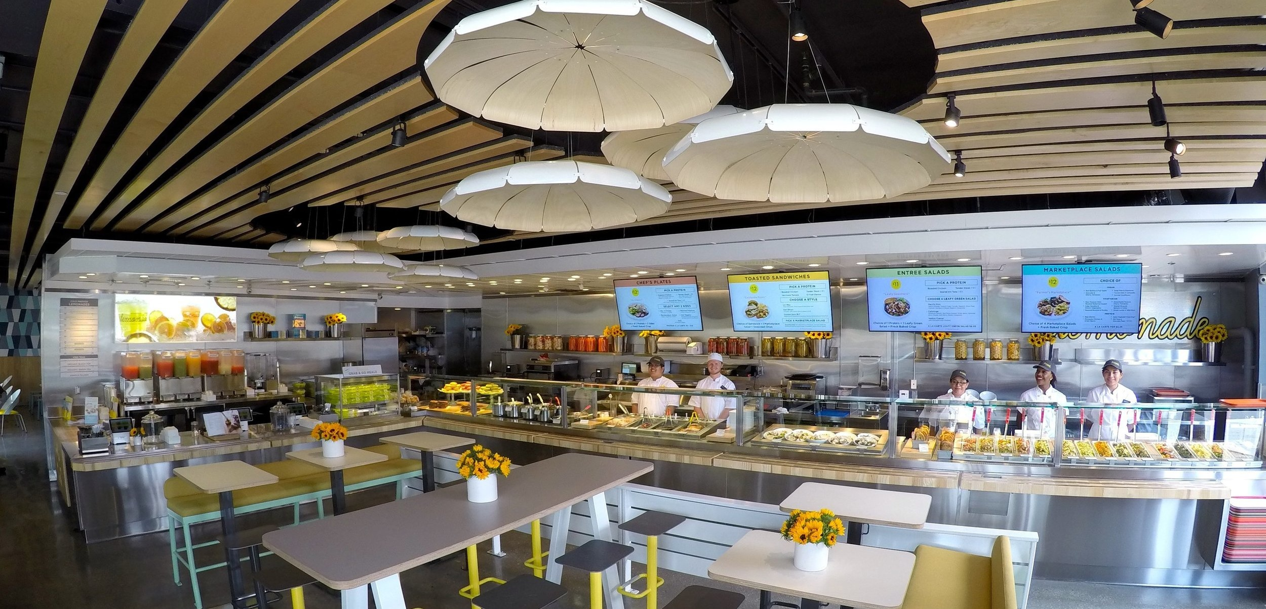 In the News - Modern Restaurant Concepts
