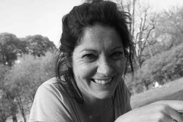 Joelle Program Coordinator Impact Nomads