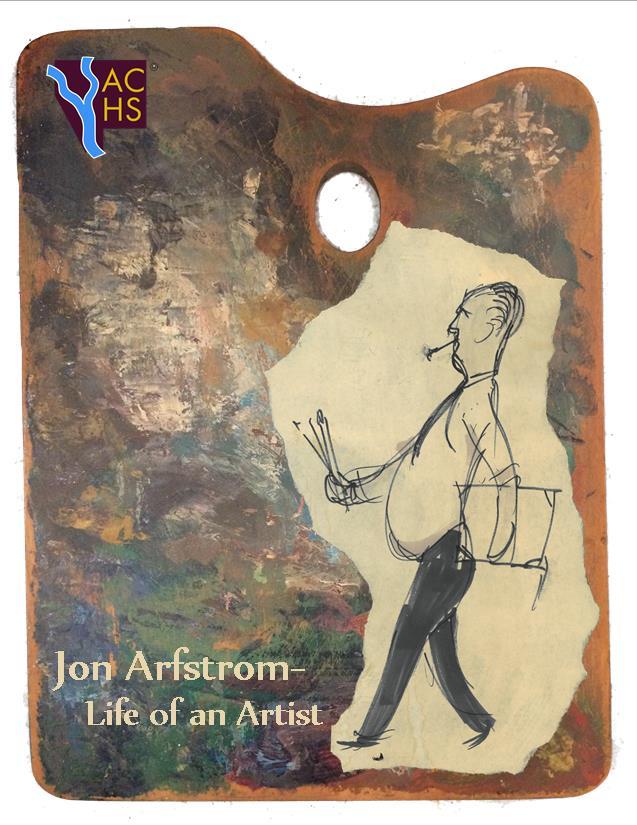 Jon Arfstrom